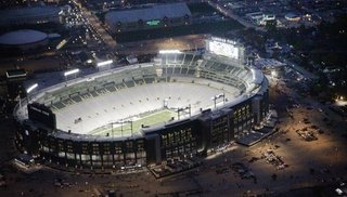 Police Report: 6 arrested at Bears-Packers game