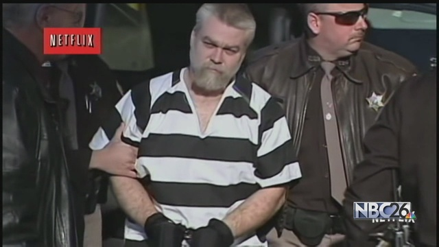 Steven Avery from 'Making a Murderer' Gets New Representation