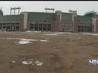 Titletown District bill heads to governor's desk