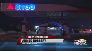 Valley robberies cause safety concerns