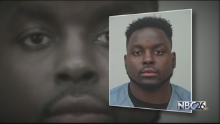 Montee Ball arrested