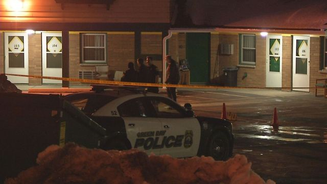 Green Bay Police investigate shooting