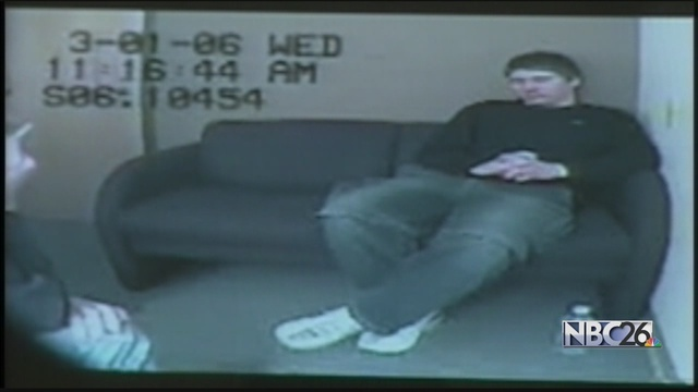 Avery Uncut: Part 3 Dassey's confession tape