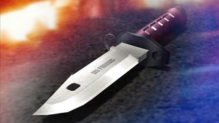One arrested after stabbing on GB west side