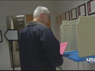 Election officials OK voter registration mailing