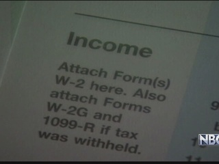 IRS Scam spreads in NE Wisconsin