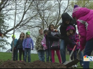 Arbor Day events across Northeast Wisconsin