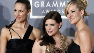 Dixie Chicks add Green Bay stop to US tour
