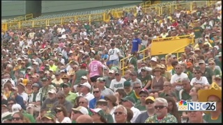 Packers shareholders meeting date set