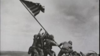 Iconic Iwo Jima photo investigation