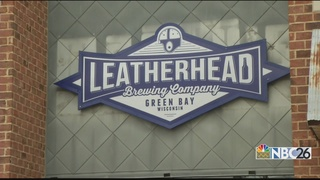What's on Tap: Leatherhead Brewing Company