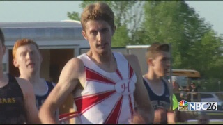 High School Track and Field: D1 Sectionals