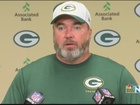 McCarthy opens camp with news conference