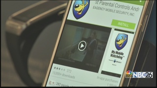 Tech Talk: Parental Controls and Tech Safety