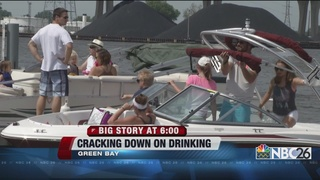 Operation Dry Water cracks down on drinking...