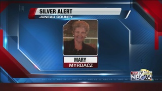 Silver Alert issued for Juneau County woman