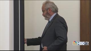 Doctor Pleads Not Guilty to Overprescribing Meds