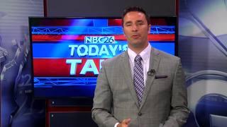 Today's Take 6/29/16 Arvydas Sabonis The...