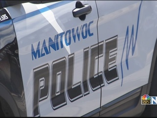 Arrest made in Manitowoc north side burglaries