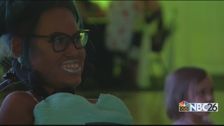 Terminally ill Appleton teen celebrates at prom