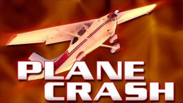 Pilot taken to hospital after plane crash at EAA