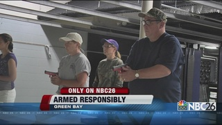 Conceal & Carry Permit Training