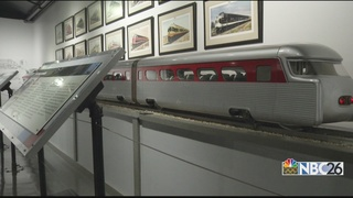 National Railroad Museum Celebrates Past and...