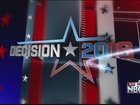 Decision 2016: Primary Election Results