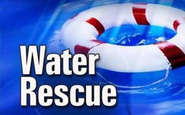 Water Rescues - First Aid Trainers