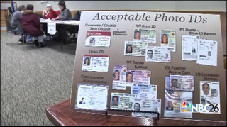 Appeals court won't reconsider WI voter ID cases