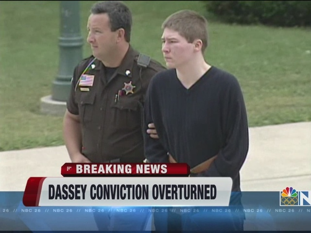 Brendan Dassey's conviction overturned by Federal Judge