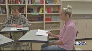 Students Publish Book on High School experience