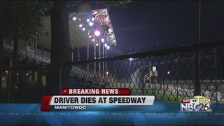 Medical issue likely caused driver's death