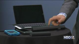 Tech Talk: Back to School Tech Gadgets