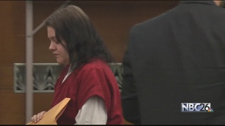Mother accused of killing toddler in court