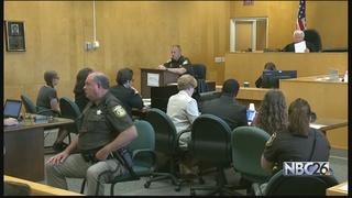 Motion for venue change filed in Slenderman case
