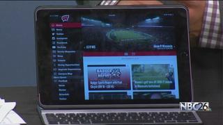 Tech Talk: Football Apps