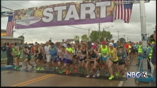 Fox Cities Marathon gives back to charities