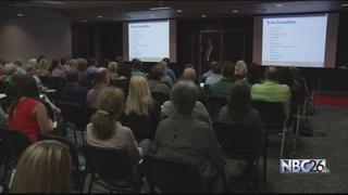 Partners in Education: Growing Door County