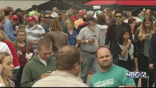 Octoberfest in Appleton benefits local...
