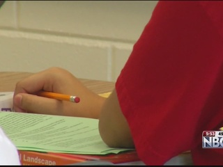 Preparing for the ACT test. Is your child ready?