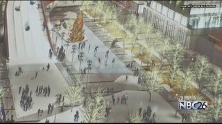 Packers Unveil Plans for Construction