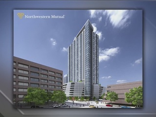 Northwestern Mutual to cut hundreds of jobs