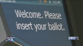 Clerk: No UWGB voting to avoid helping Democrats