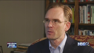 Political Special: Tom Nelson