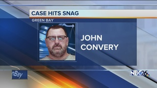 Convery case delayed until November