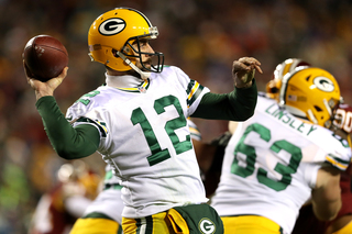 Primetime Packers Primer: Packers at Falcons
