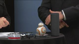 Tech Talk: Star Wars Themed Gifts