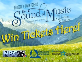 Sound of Music Ticket Contest