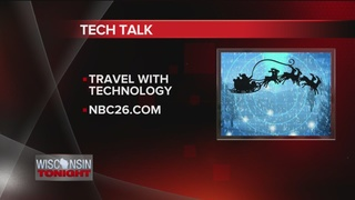 Tech Talk: Travel with Technology